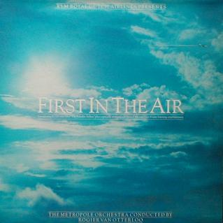 Rogier Van Otterloo & The Metropole Orchestra - First In The Air