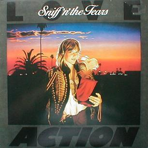 Sniff 'N' The Tears - Love / Action