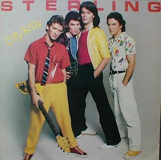 Sterling - City Kids