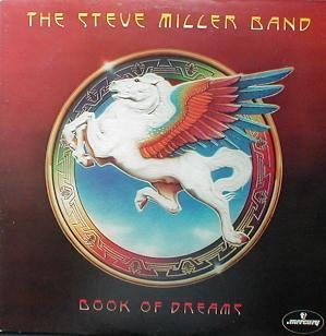 Steve Miller Band, The - Book Of Dreams