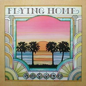 Summer - Flying Home