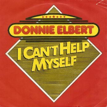 Donnie Elbert - I Can't Help Myself