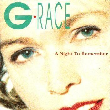 G'Race - A Night To Remember