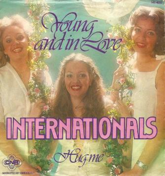 Internationals - Young And In Love