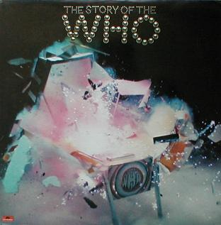 Who, The - The Story Of The Who