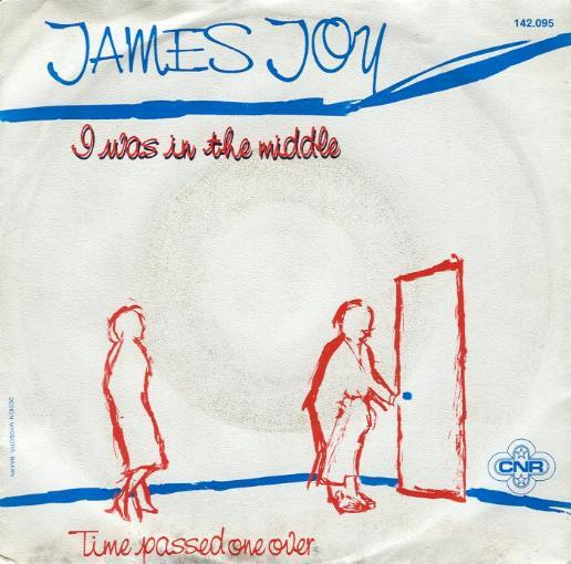James Joy - I Was In The Middle