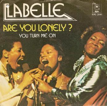 LaBelle - Are You Lonely ?