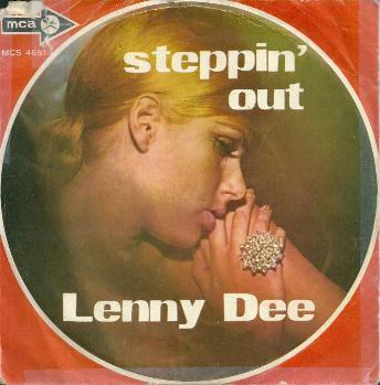 Lenny Dee - Stepping Out