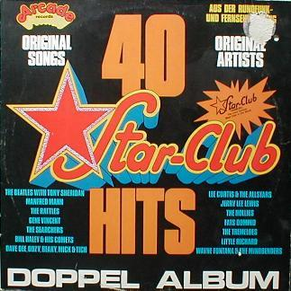 Various - 40 Star-Club Hits