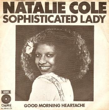 Natalie Cole - Sophisticated Lady