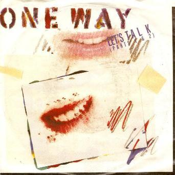 One Way - Let's Talk ( Part 1 & 2 )
