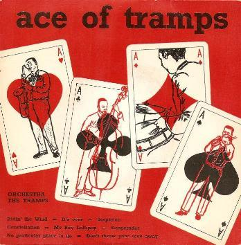 Orchestra The Tramps - Ace Of Tramps