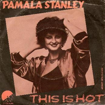 Pamala Stanley - This Is Hot