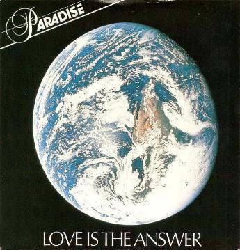 Paradise - Love Is The Answer
