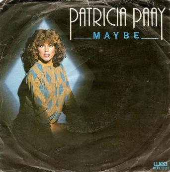 Patricia Paay - Maybe