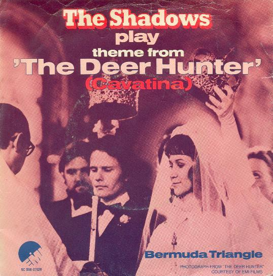 "Shadows, The - Theme From "" The Deer Hunter "" ( Cavatina )"