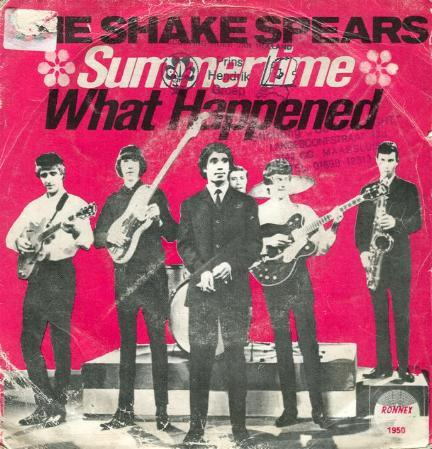 Shake Spears, The - Summertime
