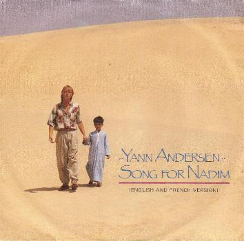 Yann Anderson - Song For Nadim