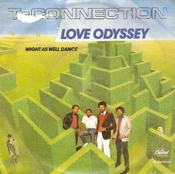 T-Connection - Love Odyssey