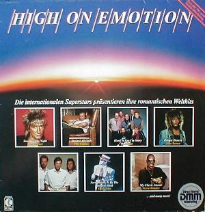 Various - High On Emotion