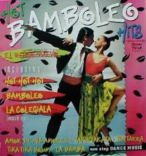Various - Hot Bamboleo Hits