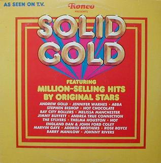 Various - Solid Gold