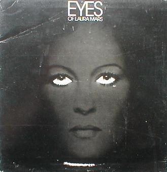 Various - Eyes Of Laura Mars ( Music From The Original Motion Picture Soundtrack )