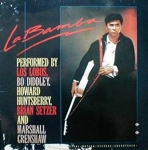 Various - La Bamba ( Original Motion Picture Soundtrack )