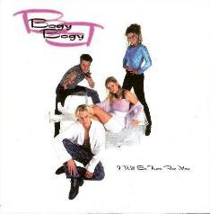 Bogy Bogy - I Will Be There For You