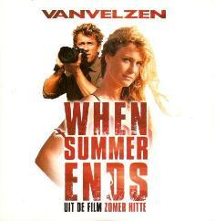 VanVelzen - When Summer Ends