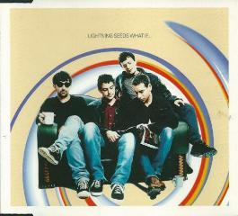 Lightning Seeds - What If....