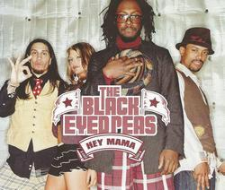 Black Eyed Peas, The - Hey Mama