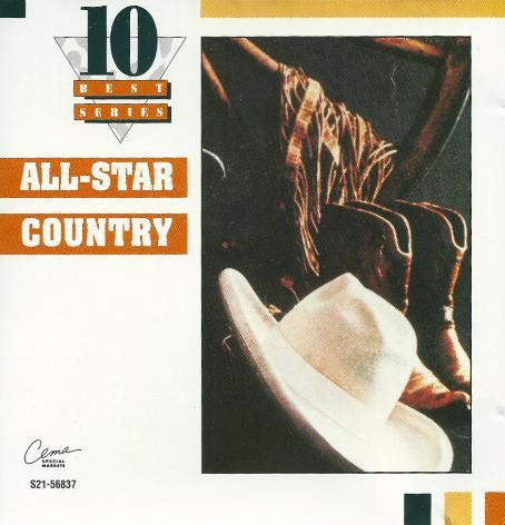 Various - All-Star Country