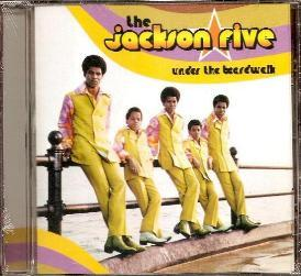 Jackson Five, The - Under The Boardwalk ( MINT )
