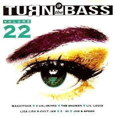 Various - Turn Up The Bass - Volume 22