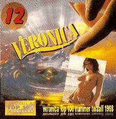 Various - Veronica Top 100 Nummer Twaalf 1998 ( The Young One )