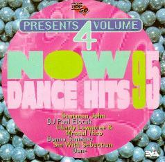 Various - Now Dance Hits '95, Volume 4