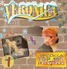 Various - Veronica '97 1 ( Always Number 1 ! )