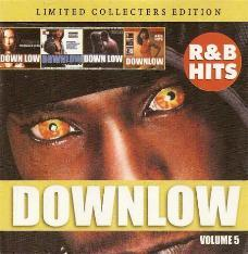 Various - Downlow Vol. 5