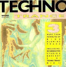Various - Techno Trance Vol. 3