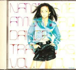 Namie Amuro - Dance Tracks Vol. 1
