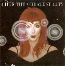 Cher - The Greatest Hits