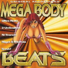 Various - Mega Body Beats