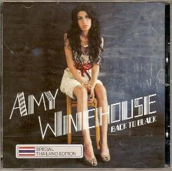 Amy Winehouse - Back To Black ( MINT )