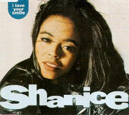 Shanice - I Love Your Smile