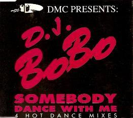 D.J. BoBo - Somebody Dance With Me