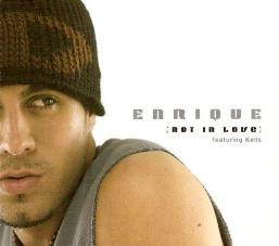 Enrique Feat. Kelis - Not In Love