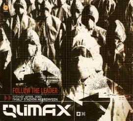 Various - Qlimax ( Follow The Leader )( PROMO )