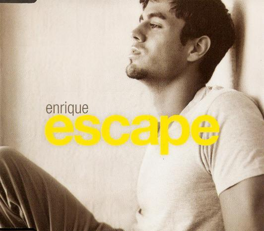 Enrique - Escape