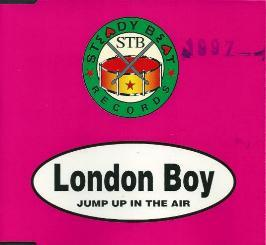 London Boy - Jump Up In The Air
